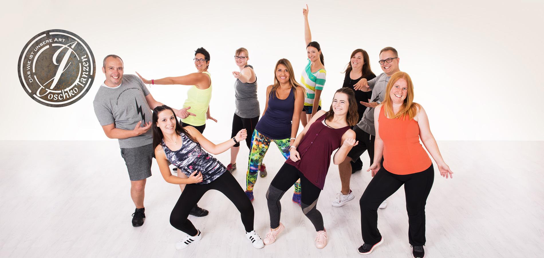 Joschko Tanzen - Fitness